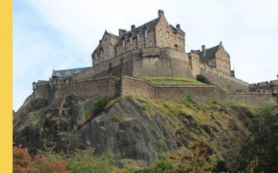 9 Unique Edinburgh Castle Legends You'll Enjoy
