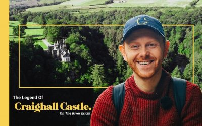 The Hidden Legend Of Craighall Castle