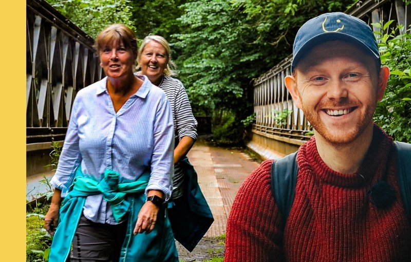 Sustainable Travel Adventures