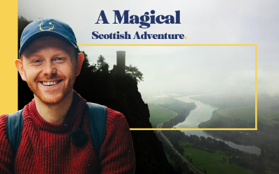 A Magical Scottish Adventure